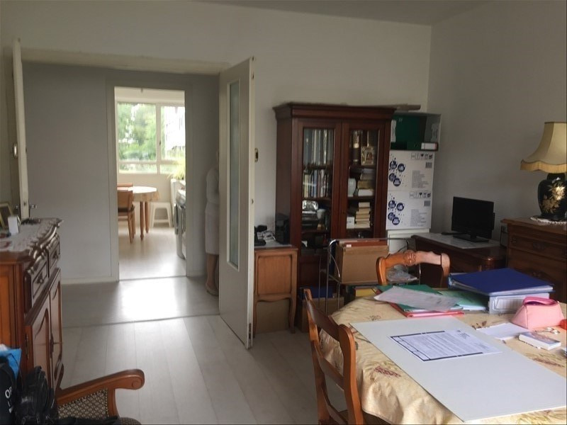 Sale apartment Saint herblain 96 416€ - Picture 2