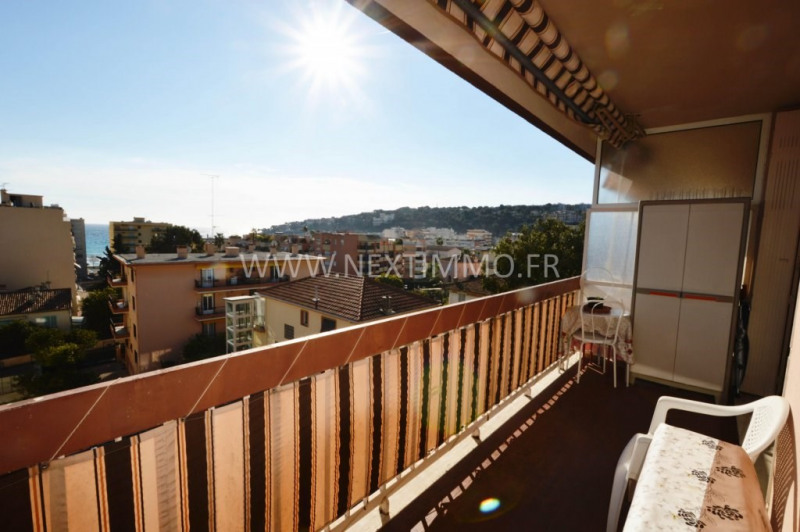 Sale apartment Roquebrune-cap-martin 318000€ - Picture 1