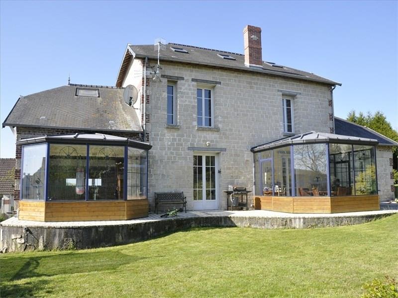 Vente maison / villa Soissons 365000€ - Photo 2