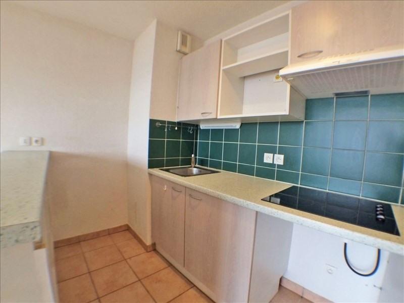 Sale apartment Annemasse 159000€ - Picture 2