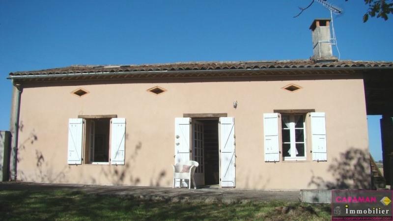 Vente maison / villa Caraman  8 minutes 239000€ - Photo 3