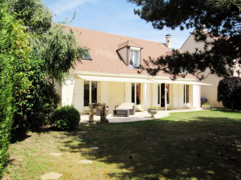 Vente maison / villa Lesigny 457 000€ - Photo 1