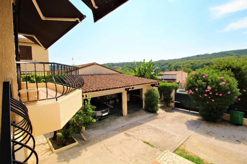 Vente de prestige maison / villa Villeneuve loubet 649000€ - Photo 2