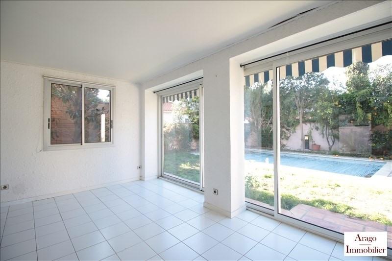 Vente maison / villa Espira de l agly 278600€ - Photo 5