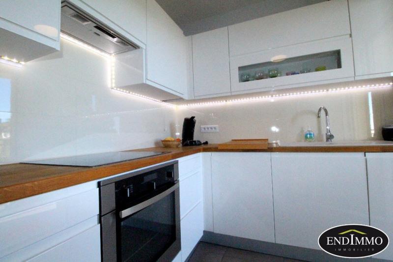 Sale apartment Saint laurent du var 275000€ - Picture 3