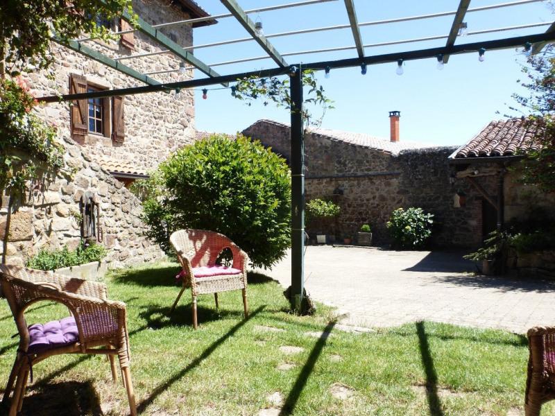 Vente maison / villa Pélussin 319000€ - Photo 10