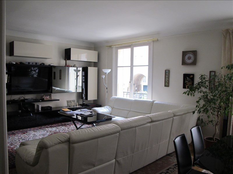 Vente de prestige appartement Neuilly sur seine 1 210 000€ - Photo 1