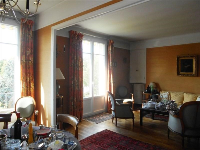 Vente appartement Maisons-laffitte 325 000€ - Photo 1
