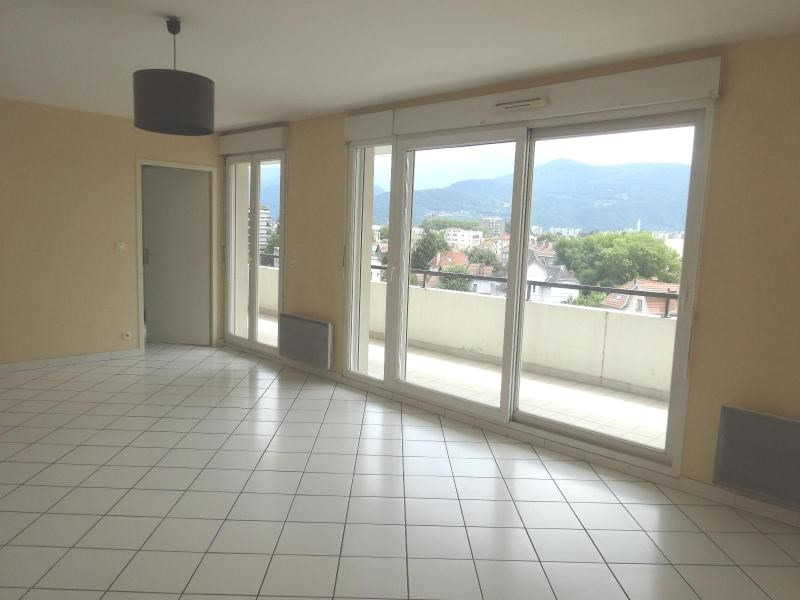 Location appartement Grenoble 1 195€ CC - Photo 2