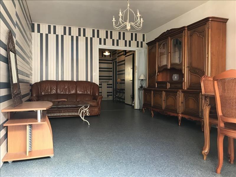 Sale apartment Pau 129500€ - Picture 1