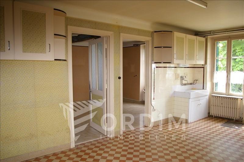 Vente maison / villa Taingy 69000€ - Photo 4