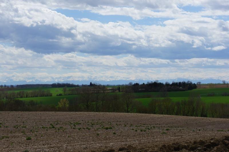 Vente terrain L isle jourdain 100000€ - Photo 2