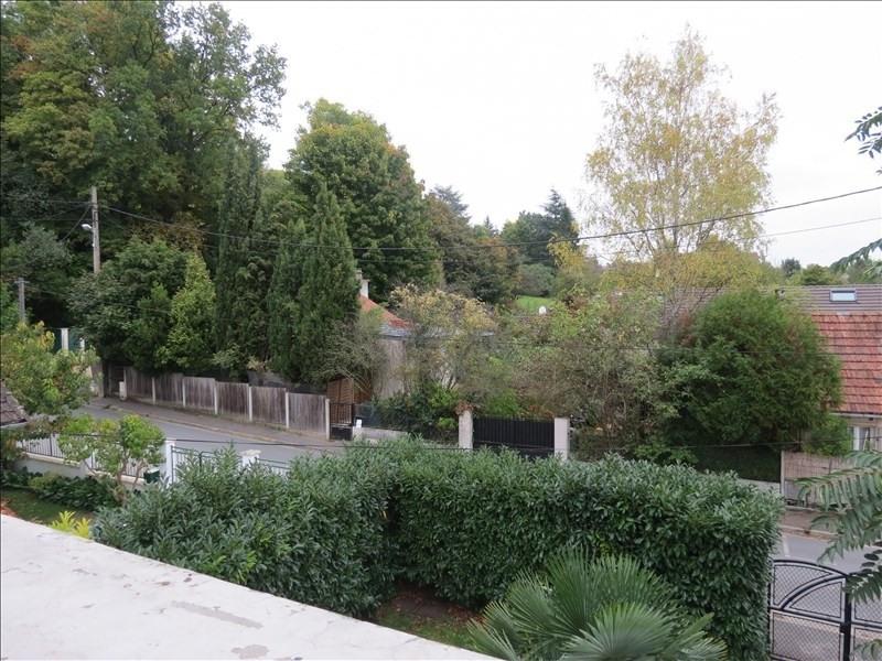 Vente maison / villa Taverny 415000€ - Photo 8