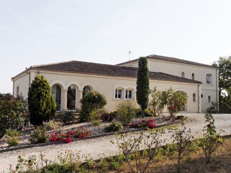 Vente de prestige maison / villa Agen 735000€ - Photo 1