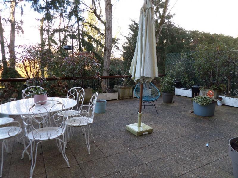 Vente appartement La celle st cloud 420000€ - Photo 3