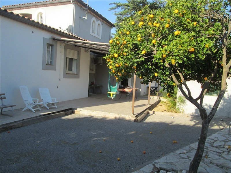 Vente de prestige maison / villa Balaruc les bains 640000€ - Photo 4
