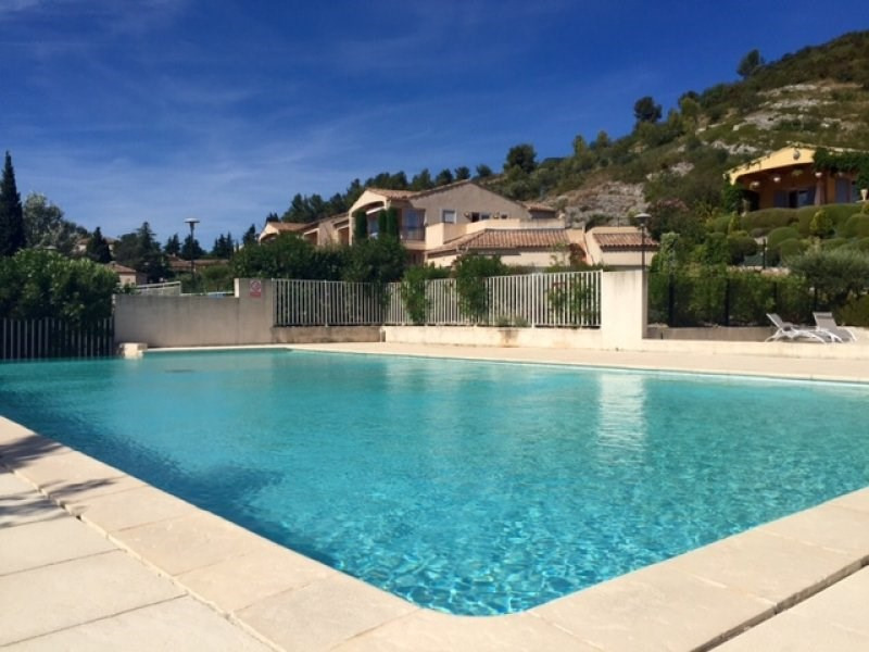 Sale house / villa Villeneuve les avignon 530000€ - Picture 12