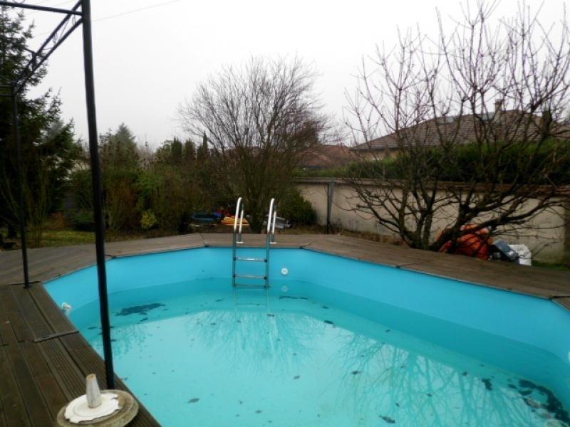 Sale house / villa St maurice de gourdans 265000€ - Picture 6