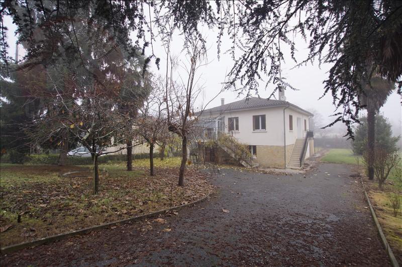 Sale house / villa Gardonne 130000€ - Picture 1