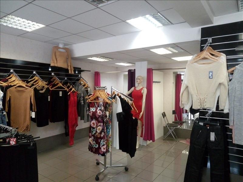 Vente boutique Amberieu en bugey 159000€ - Photo 3