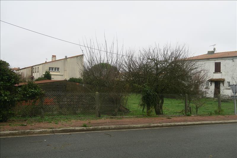 Vente terrain Saint sulpice de royan 86000€ - Photo 2