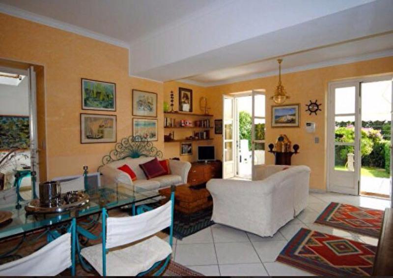 Sale apartment Menton 430000€ - Picture 4