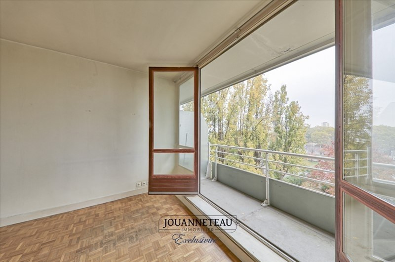 Sale apartment Vanves 313 500€ - Picture 2
