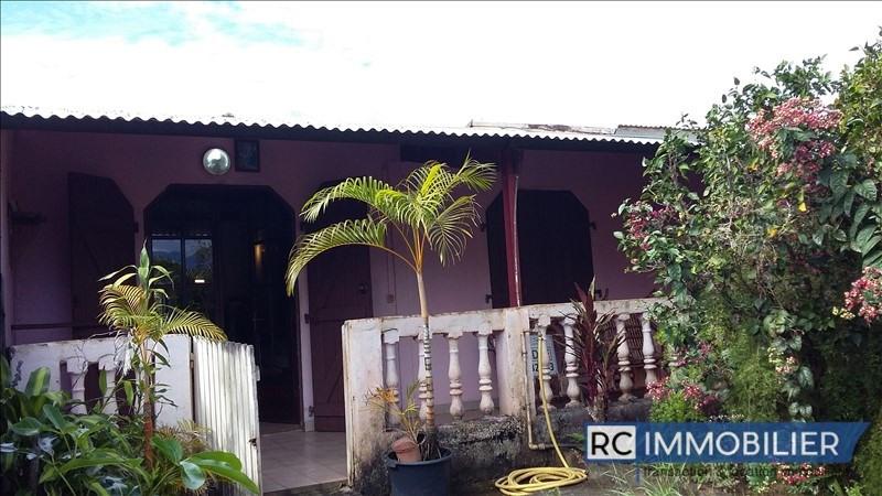 Sale house / villa Ste marie 115000€ - Picture 1
