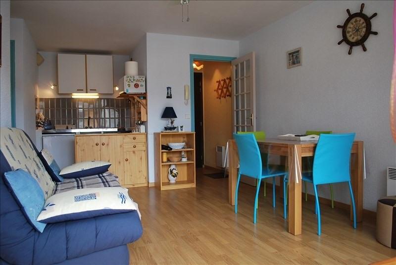 Vente appartement Fort mahon plage 129500€ - Photo 2