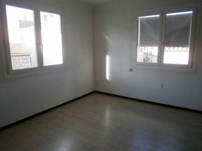 Verkoop  appartement St laurent de la salanque 99000€ - Foto 3