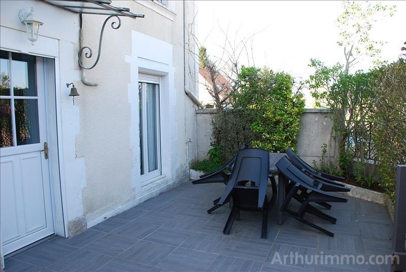 Vente maison / villa Feuguerolles bully 177900€ - Photo 2