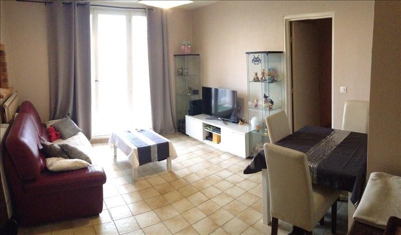 Vente appartement Meaux 133000€ - Photo 1