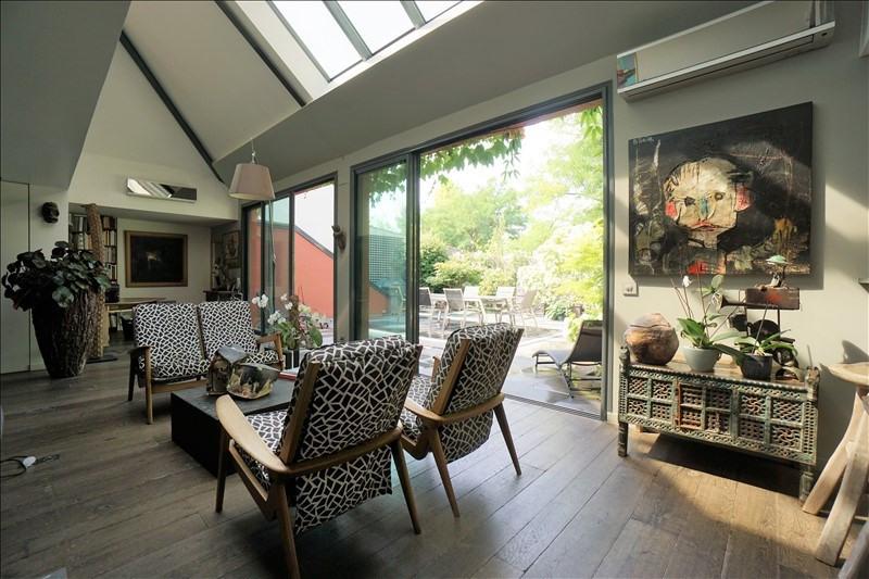 Vente de prestige maison / villa Colombes 1245000€ - Photo 7