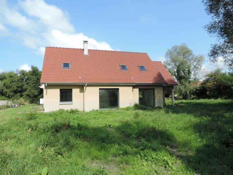 Vente maison / villa Favieres 383250€ - Photo 4