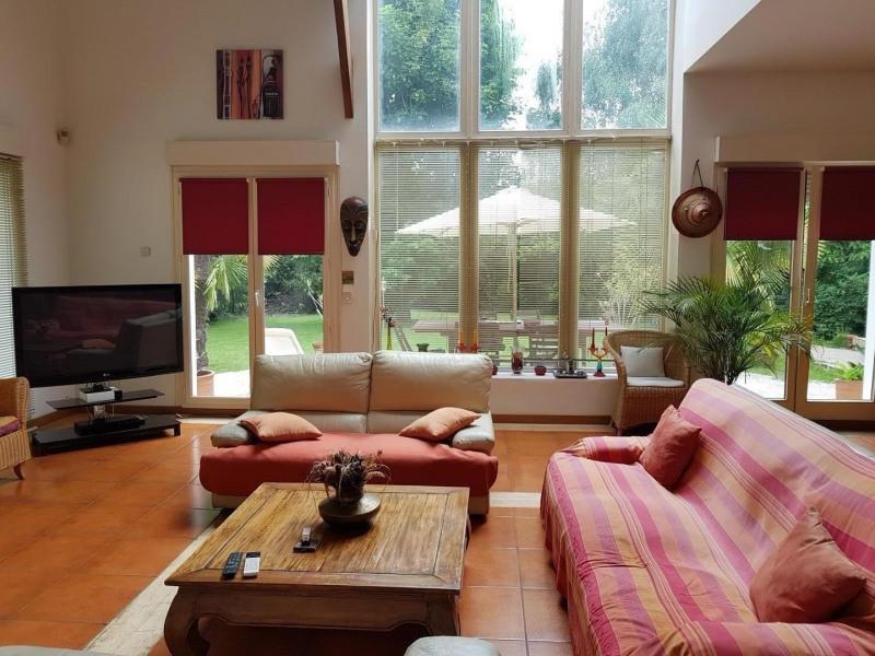 Sale house / villa Deuil-la-barre 715000€ - Picture 4