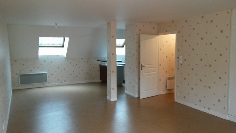Location appartement St lo 660€ CC - Photo 1