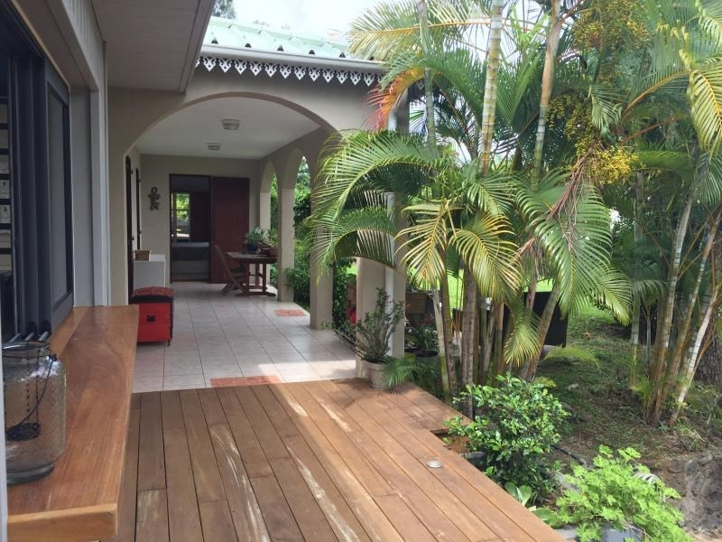 Sale house / villa Bois de nefles st paul 385 000€ - Picture 1