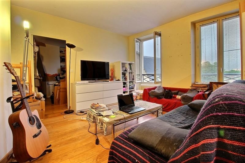 Vente appartement Issy les moulineaux 304 000€ - Photo 2