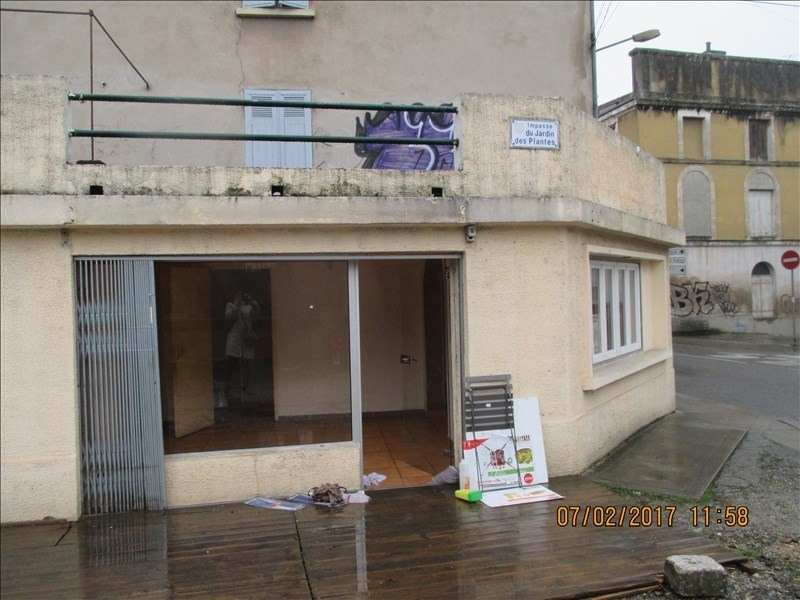 Location local commercial Montauban 300€ +CH/ HT - Photo 1