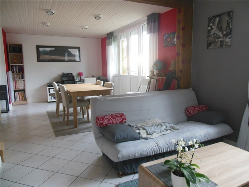 Location appartement Bonsecours 570€ CC - Photo 1