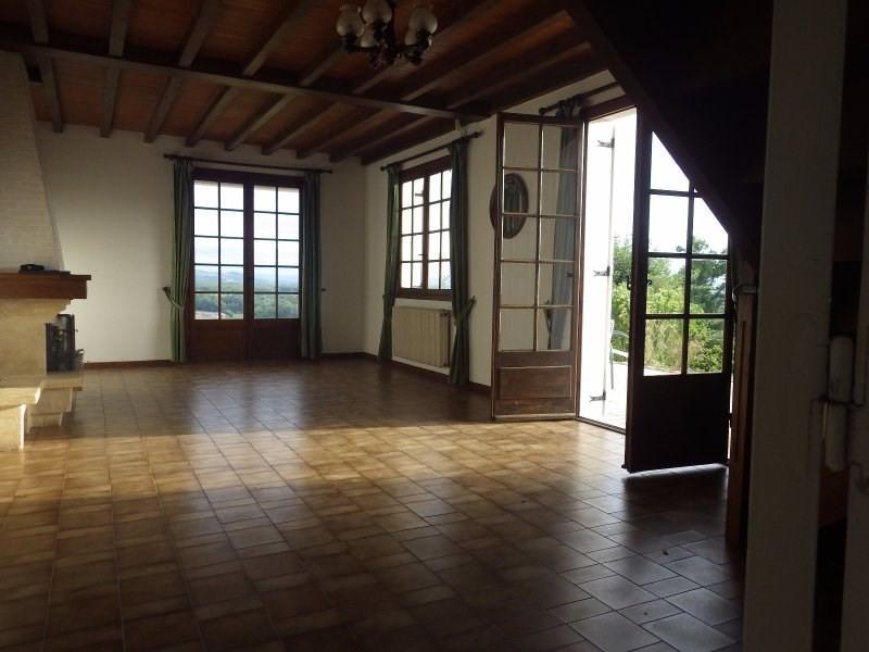 Vente maison / villa Balbigny 225000€ - Photo 2