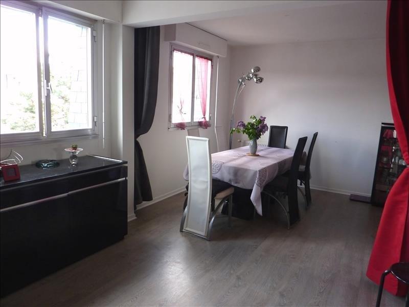 Vente appartement Bures sur yvette 260000€ - Photo 3