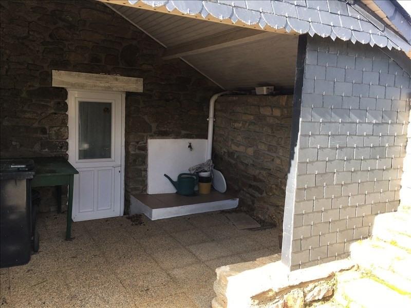 Vente maison / villa Caden 149500€ - Photo 2