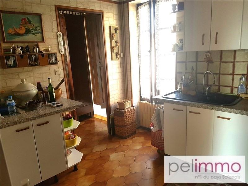 Vente maison / villa Eyguieres 299000€ - Photo 3
