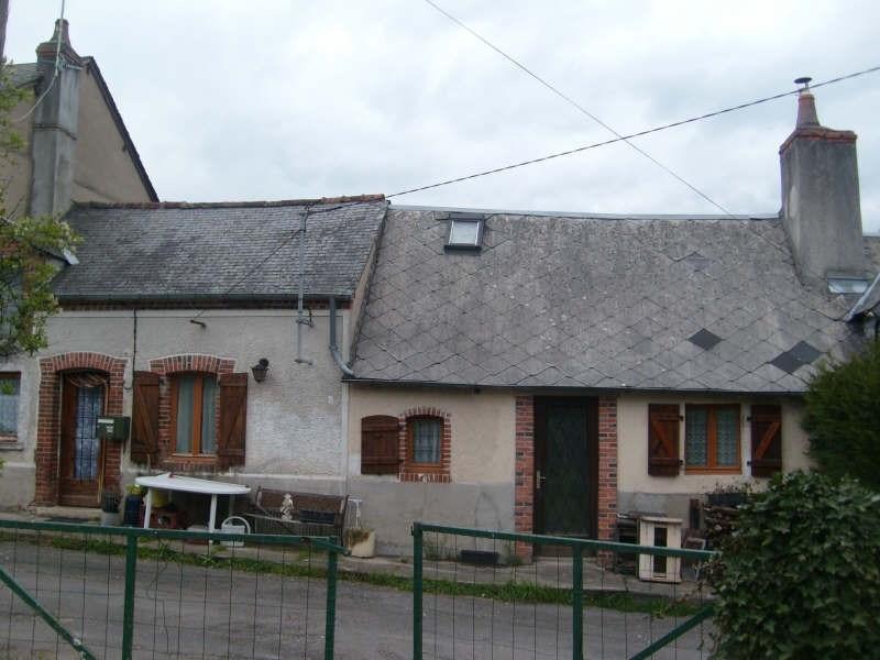 Sale house / villa Acheres 52000€ - Picture 4