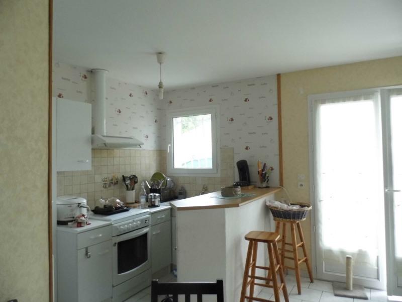 Rental house / villa Saint-selve 580€ CC - Picture 5