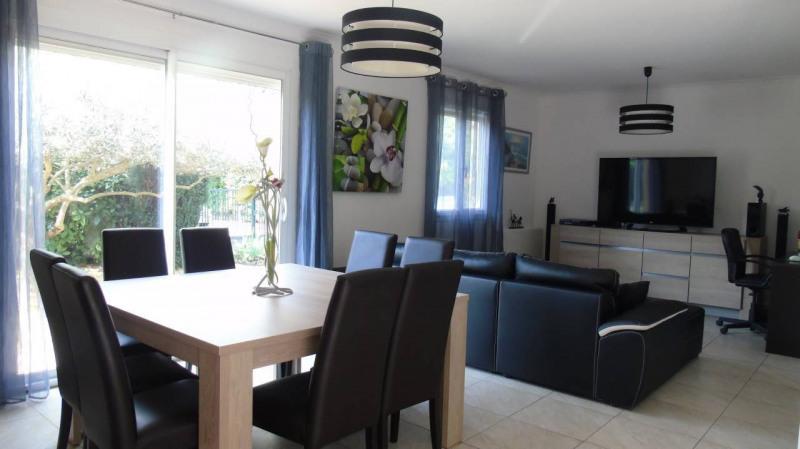 Vente maison / villa Feyzin 319000€ - Photo 3