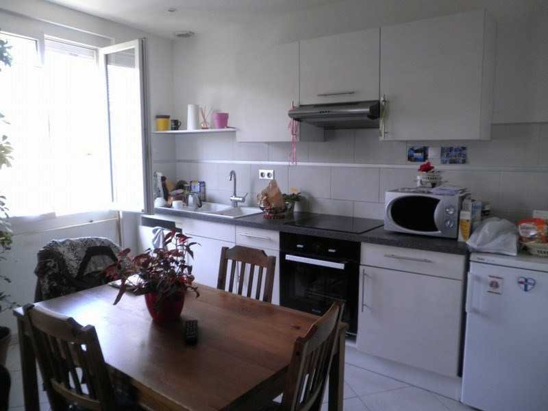 Vente appartement St jean de bournay 80 000€ - Photo 2