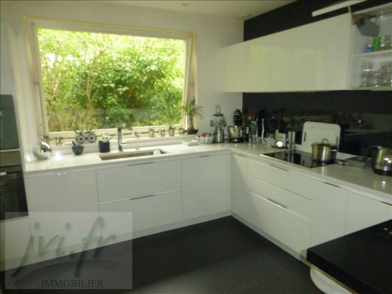 Vente maison / villa Montmorency 780000€ - Photo 6