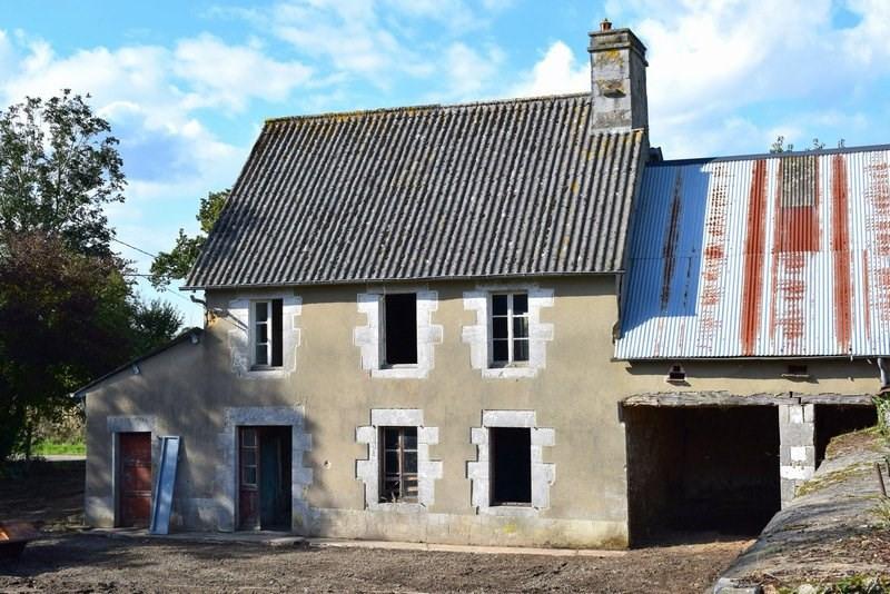 Sale house / villa Guehebert 39000€ - Picture 2